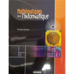 Mathématiques pour l'informatique