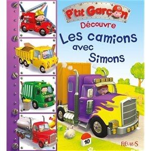 Camions avec Simon (Les)