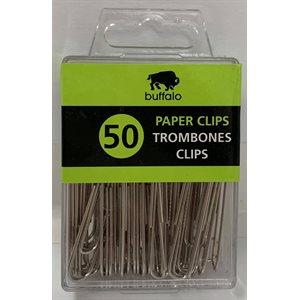 50 trombonnes métal