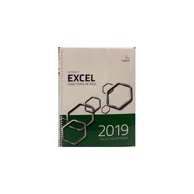 Excel Base 2019 Édition Logitell