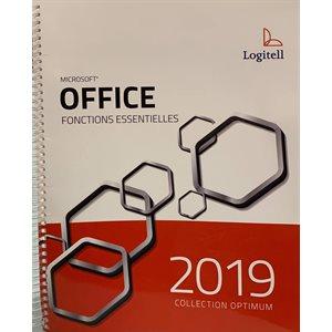 Office 2019 Fonctions Essentielles