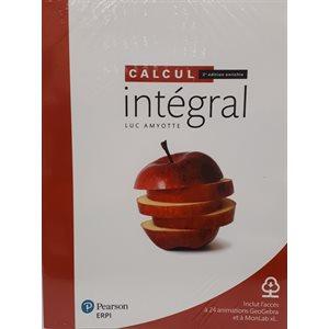 Calcul Intégral 2e edition enrichie