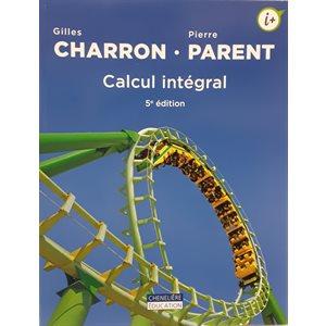 Calcul Intégral 5e éd.