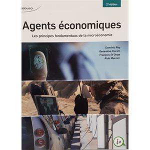 Agents économiques 2e ed
