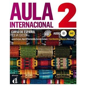 Aula internationale 2