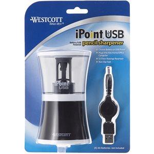 Taille crayon USB Westcott