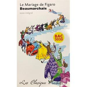 Le mariage de Figaro (Hachette)