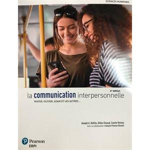 La communication interpersonnelle 4è ed