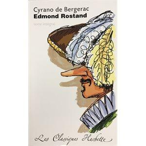 Cyrano de Bergerac (Hachette)